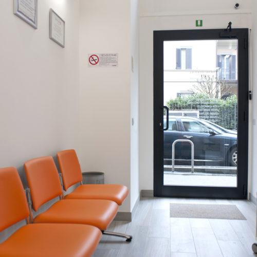 Studio - Podologo Milano Affori
